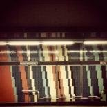 Montmorency. Orange Line. Opened 2007.